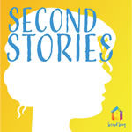 Second Story Podcast Logo