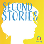 Second Story Podcast Logo