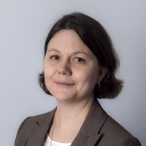 Yulia Shevkun